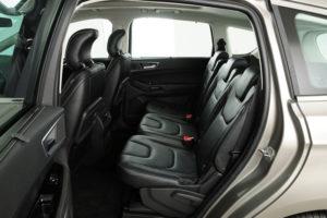 Салон Ford S-MAX