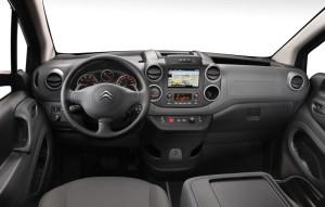 Рулевое управление Citroen Berlingo