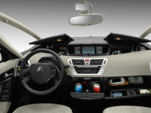 Торпедо Citroen Grand C4 Picasso