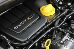 Под капотом Renault Scenic
