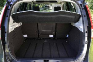 Багажник Renault Scenic