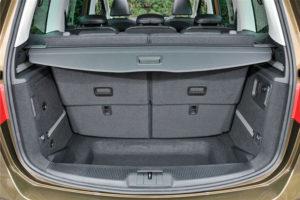 Багажник Seat Alhambra