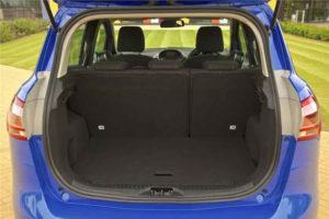 Багажник Ford B-Max