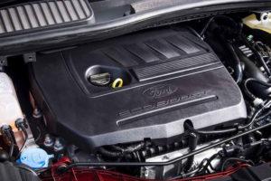 Под капотом Ford Grand C-Max