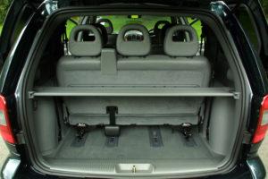 Багажник Chrysler Voyager