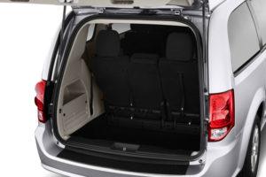 Багажник Dodge Grand Caravan