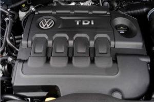 Под капотом Volkswagen Sharan